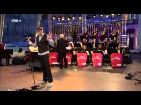 SWR Big Band:17 musicians - 1 sound
