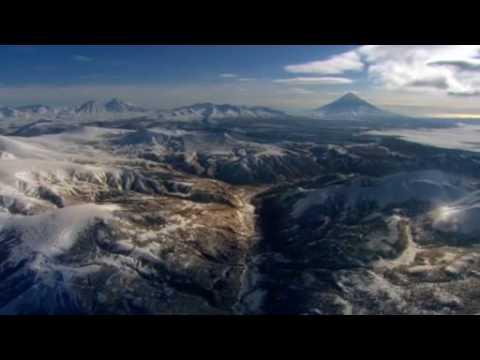 Wild Russia: Kamchatka