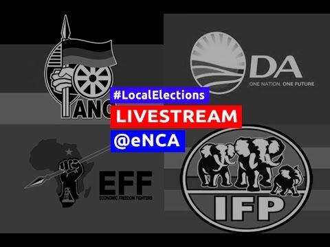 IEC announces final election results