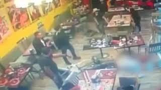 Asesinato en el bar Los Remedios