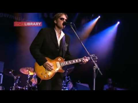 'Joe Bonamassa 'India/Mountain Time' live 08