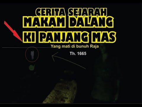 Download KISAH KI DALANG PANJANG MAS,YANG DI BUNUH OLEH RAJA TAHUN 1665 DI PLERET BANTUL