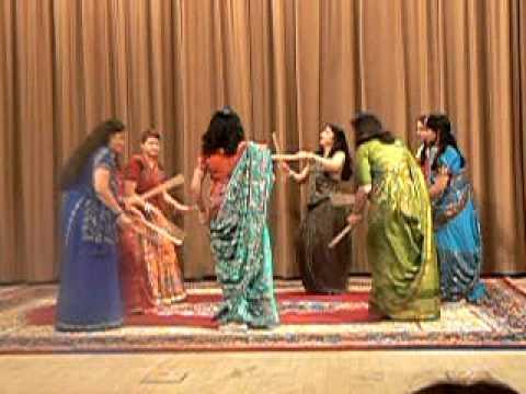 dandiya dance by indian embassy riyadh