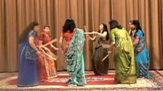 dandiya dance by indian embassy riyadh
