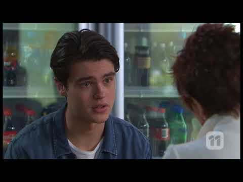 [Neighbours] 7756 Susan & Ben Scene