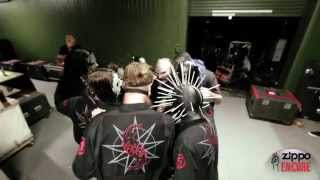 Slipknot - Zippo Encore Artist Spotlight: Corey Taylor