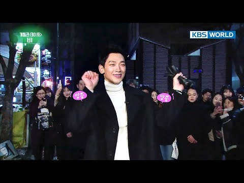 Entertainment Weekly | 연예가중계 – Rain, Blue Dragon Film Awards, etc ENG/中文字幕/2017.12.04]
