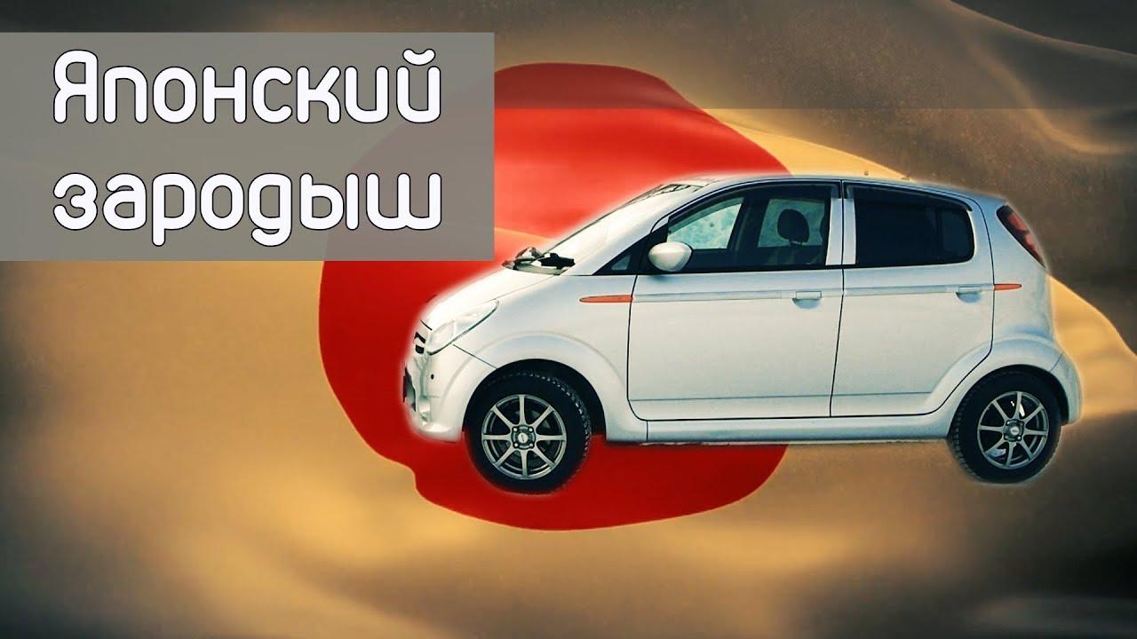 Что японцу хорошо, то КЕЙ-КАР! Subaru R2. (Обзор авто от РДМ-Импорт )