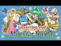 العرض الجديد للعبة Wonder Boy: Asha in Monster World يستعرض التمثيل الصوتي