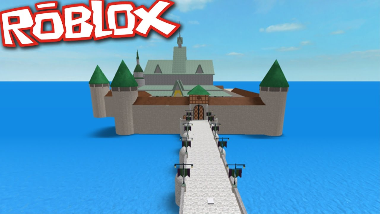 Build A Castle Game And Defend It