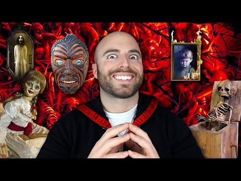 10 Terrifying CURSED OBJECTS That Actually EXIST!