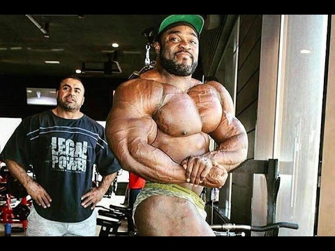 Bodybuilding motivation - CAMEL CREW / Oxygen gym