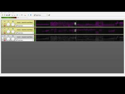 Code Vein Trailer Theme MIDI (Final)