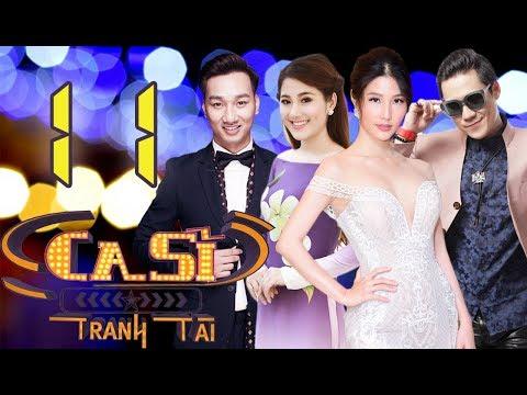 OFFICIAL   CA SĨ TRANH TÀI VTV3 Full - Tập 11   Diễm My 9X, Khánh Phương, Tố My   18/05/2018