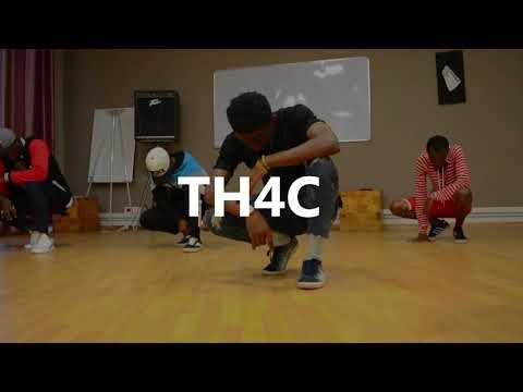 Mission ft.v.rose thank the Lord dancer's :TH4C :BKM :GANADORES choreographe: Bop_king - dm