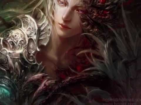Tribute to Persephone and Hades to The Lament of ...