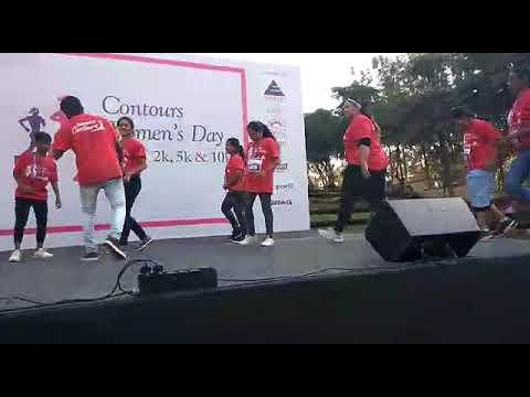 Download CONTROUS WOMEN'S DAY RUN SRT DANCE STUDIO STUDENTS PERFORMANCE
