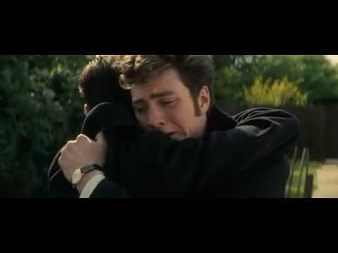 nowhere boy funeral scene youtube