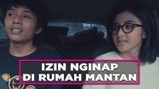 Z N NG NAP D RUMAH MANTAN  Kompilasi video 16