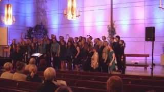 Gospel Helsinki: Let Freedom Ring