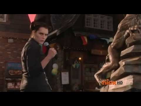 Download The Boy Who Cried Werewolf - oh baby