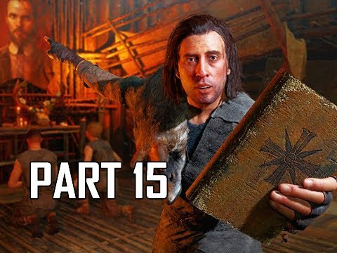 FAR CRY NEW DAWN Walkthrough Part 15 - Return (Let's Play Gameplay Commentary) thumbnail