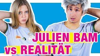 Julien Bam Merch 2017 - Werbung VS Realität