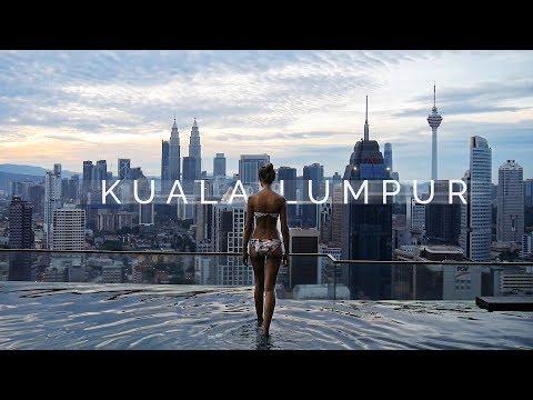 Kuala Lumpur - What I will Remember | Travel Malaysia