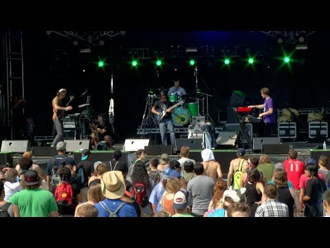 The Coop at North Coast Music Festival 2013 (Official Live Video)