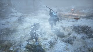 DARK SOULS Ⅲ ASHES OF ARIANDEL GamePlay Footage 【TGS 2016】 thumbnail