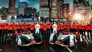 Team Presentation 2019   Audi Sport Team ABT Sportsline