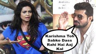 Pritam Singh Makes Fun Of Karishma Tanna Naagin 3