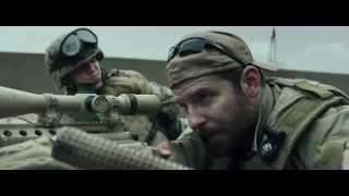 American Sniper (2015) Official Trailer [HD]