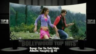 April 29, 2011 Bollywood Top Hits - Top 10 Countdown Of Hindi Music Weekly Show - HD 720p