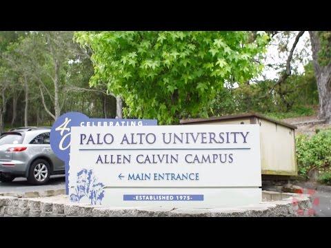 Palo Alto University - Mini Documentary
