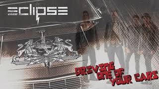 """Eclipse – """"Driving One Of Your Cars"""" (Lisa Miskovsky cover) – Official Audio"""
