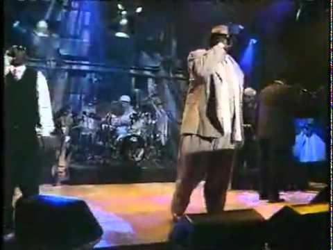 The Notorious B.I.G. - Big Poppa Live at...