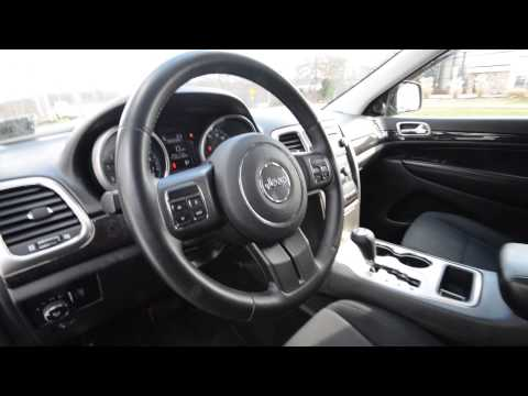 2011 Jeep Grand Cherokee Laredo 4x4 (stk# 30226B ) for sale Trend Motors Used Car Center