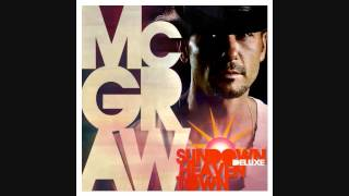 "Tim McGraw - ""Black Jacket"" (Lyrics in Description)"