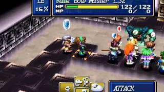 Shining Force 3 - Let