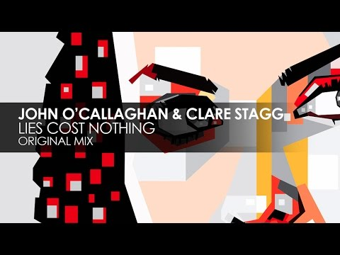 John O'Callaghan & Clare Stagg - Lies Cost Nothing