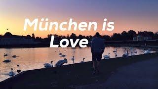 Бавария. Мюнхен - город мечта/ Bavaria. Munich is love(Целый день прогулок по субботнему Мюнхену. Майская жара и море красоты! Приятного просмотра! An entire day in..., 2016-05-09T12:22:34.000Z)