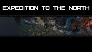 Expedition to the North [Complete Hideouts - Hideout PoE]