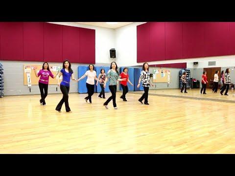 Taking Chances - Line Dance (Dance & Teach in English & 中文)