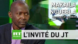 Makaila Nguebla : «La France n'a jamais soutenue un processus démocratique au Tchad»