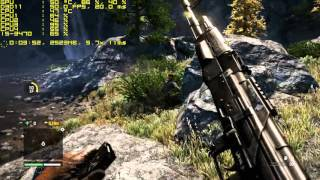 Far Cry 4 I5-3470/HD 7770  720P High settings