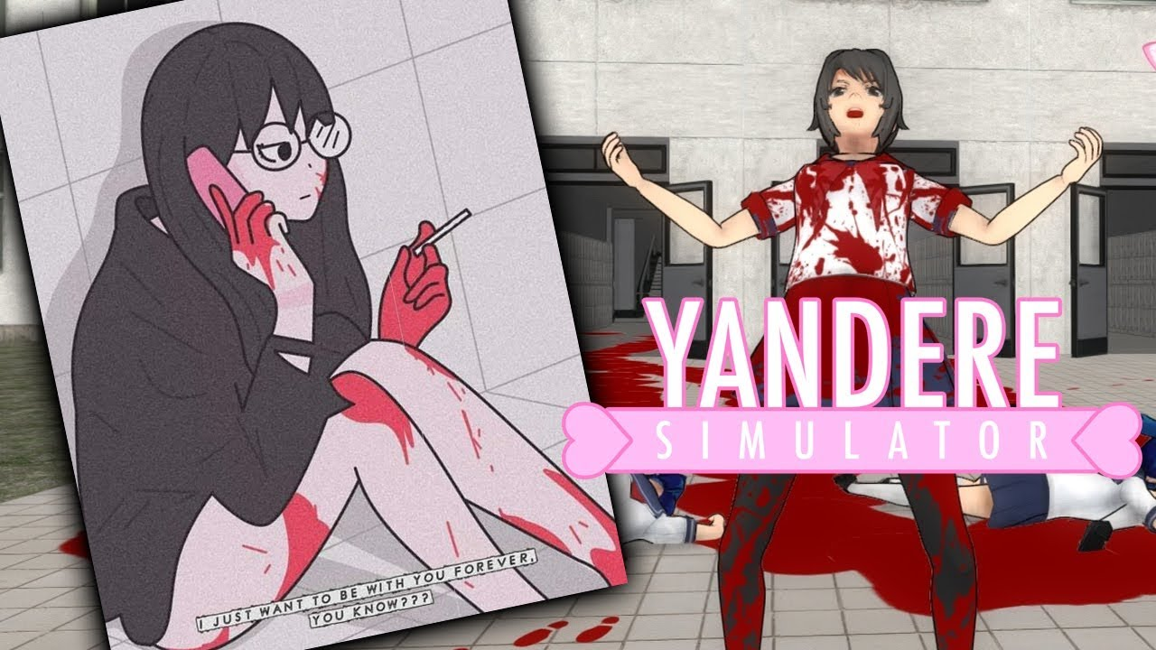 real life yandere stories