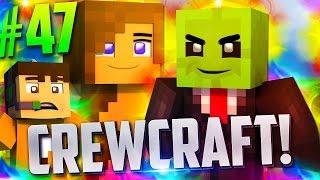 CREWCRAFT! -