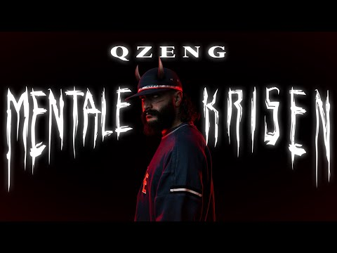 QZENG - MENTALE KRISEN (prod. von Sali) [Official Video]