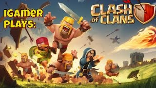 Defensive Base - Clash of Clans - Tips and Tricks